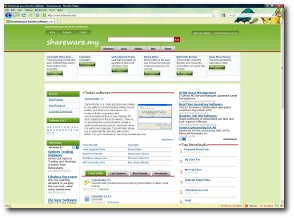 download freeware, shareware and your favorite software